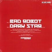01 jackal hyde bad robot limited edition 12 inch vinyl