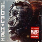 02 jackal hyde bad robot limited edition 12 inch vinyl