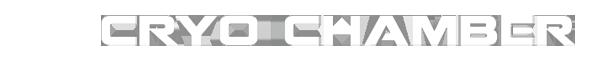 Cryo Chamber logo