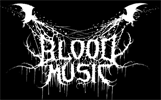 Blood Music logo