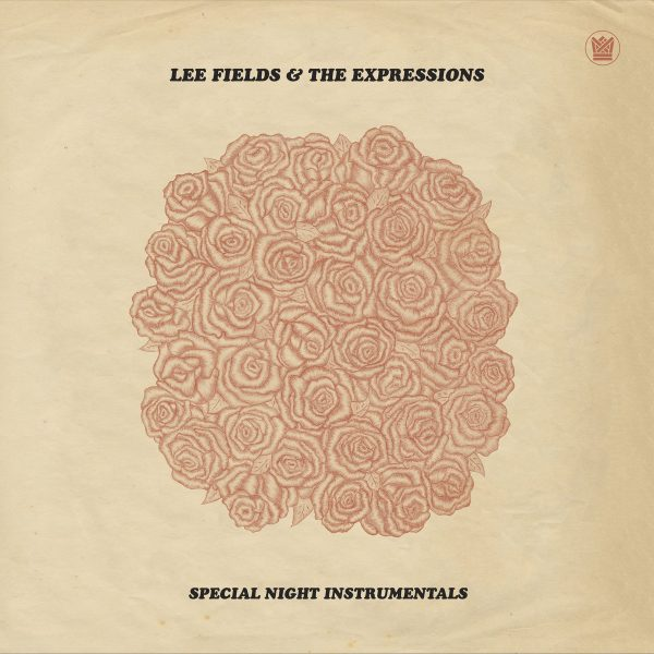 lee fields and the expressions special night instrumentals vinyl lp