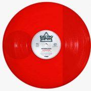 ohverclock rezonation 12 inch vinyl