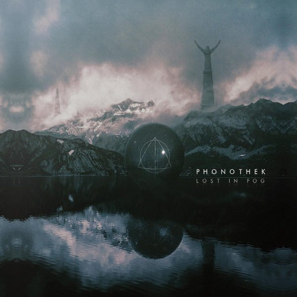 phonothek lost in fog CD