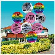 saint etienne home counties vinyl lp limited edition