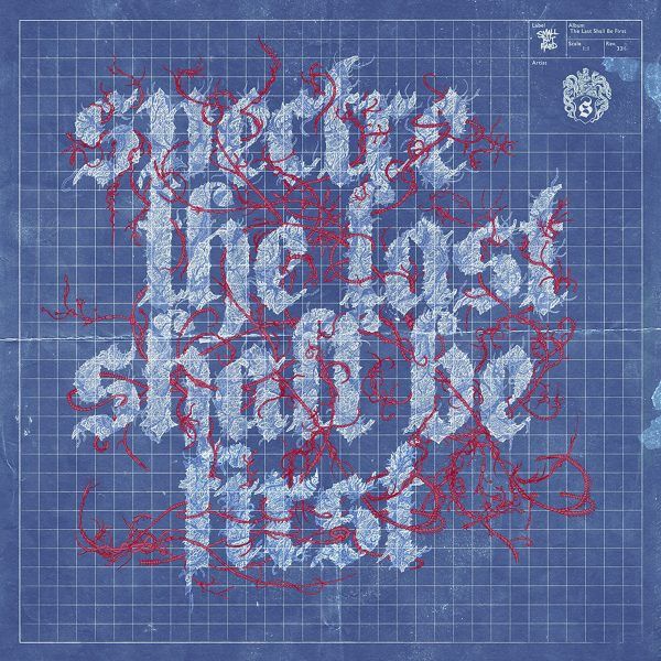 spectre the last shall be the first vinyl lp