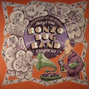 various artists songs the bonzo dog band taught us vinyl lp