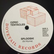 02 ozric tentacles sploosh 12 inch single
