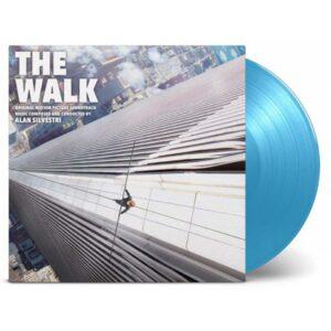 alan silvestri the walk vinyl lp