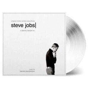 daniel pemberton steve jobs vinyl lp