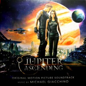 michael giancchino jupiter ascending vinyl lp