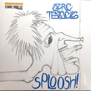 ozric tentacles sploosh 12 inch single