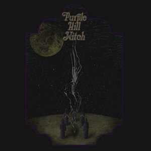 purple hill witch purple hill witch vinyl lp