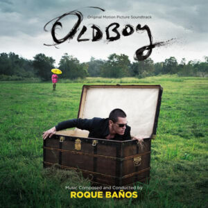 roque banos oldboy CD