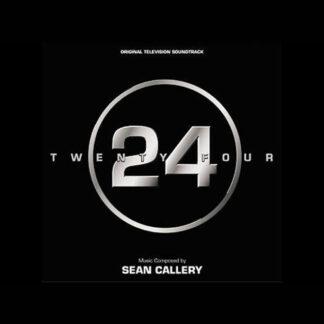sean callery 24 CD