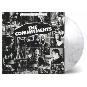the commitments the commitments vinyl lp