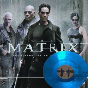 various artists the matrix vinyl lp