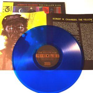 01 maurizio guarini the yellow sign vinyl lp