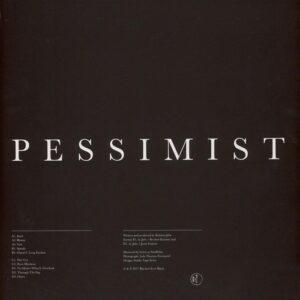 01 pessimist pessimist vinyl lp