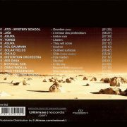 02 fahrenheit project part one CD