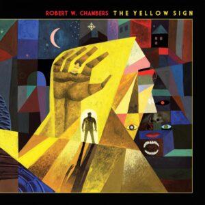 02 maurizio guarini the yellow sign vinyl lp