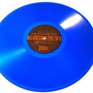 03 maurizio guarini the yellow sign vinyl lp