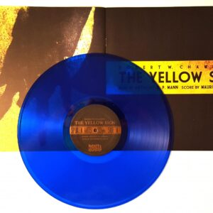 07 maurizio guarini the yellow sign vinyl lp