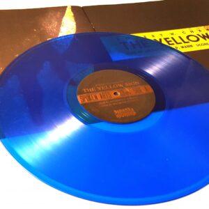 08 maurizio guarini the yellow sign vinyl lp