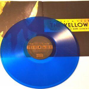 10 maurizio guarini the yellow sign vinyl lp