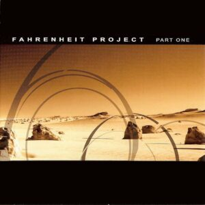 fahrenheit project part one CD