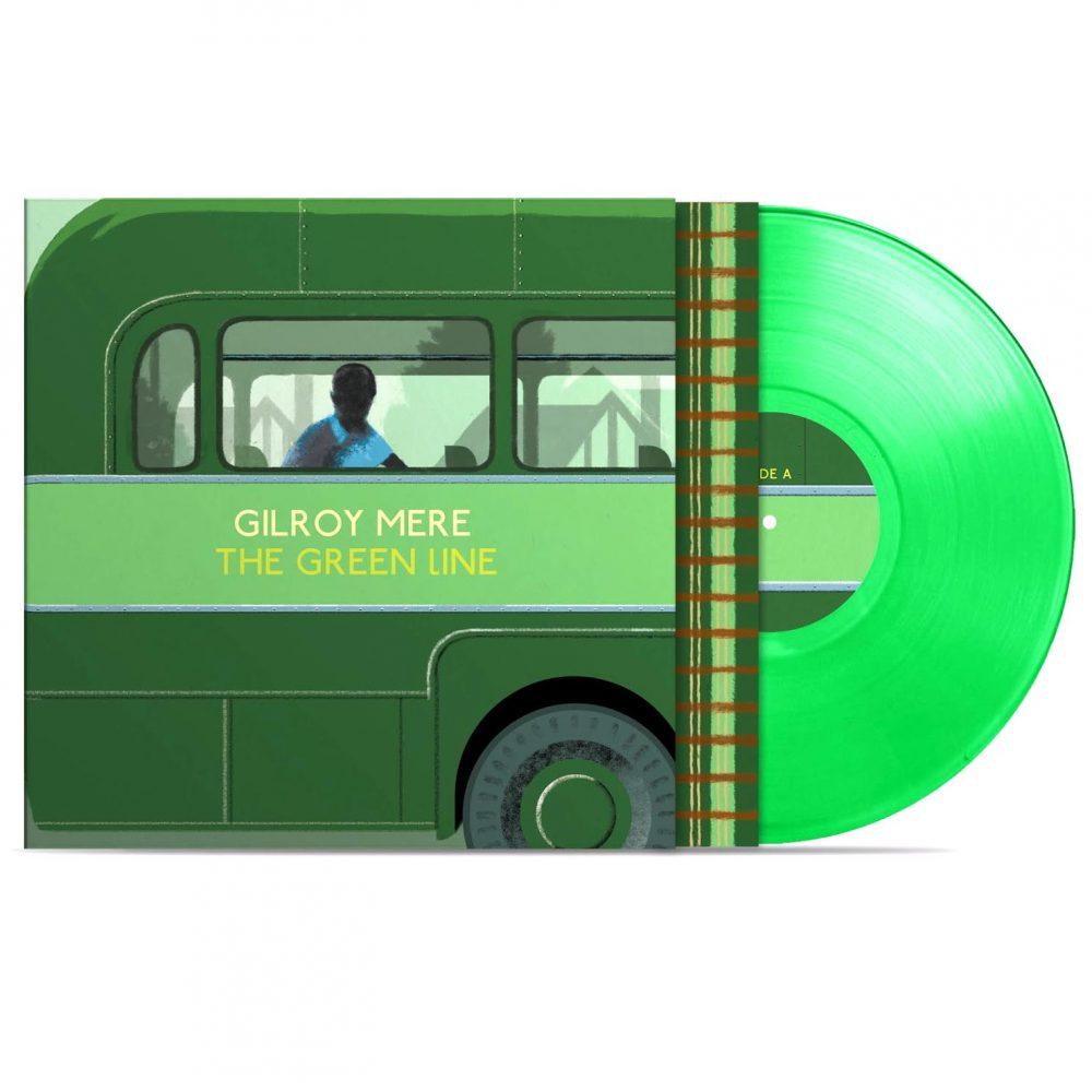 m_gilroy-mere-the-green-line-vinyl-lp