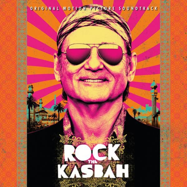 various artists rock the kasbah CD