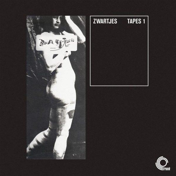 zwartjes tapes 1 vinyl lp