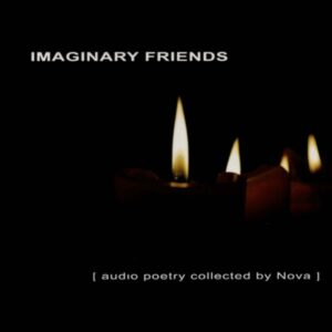01 nova imaginary friends