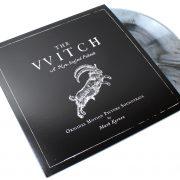 02 mark korven the witch soundtrack vinyl