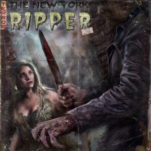 francesco di masi the new york ripper vinyl lp