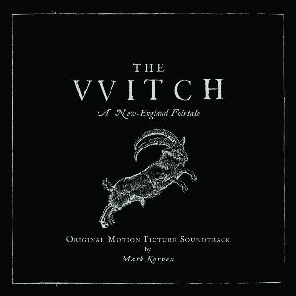 mark korven the witch soundtrack vinyl