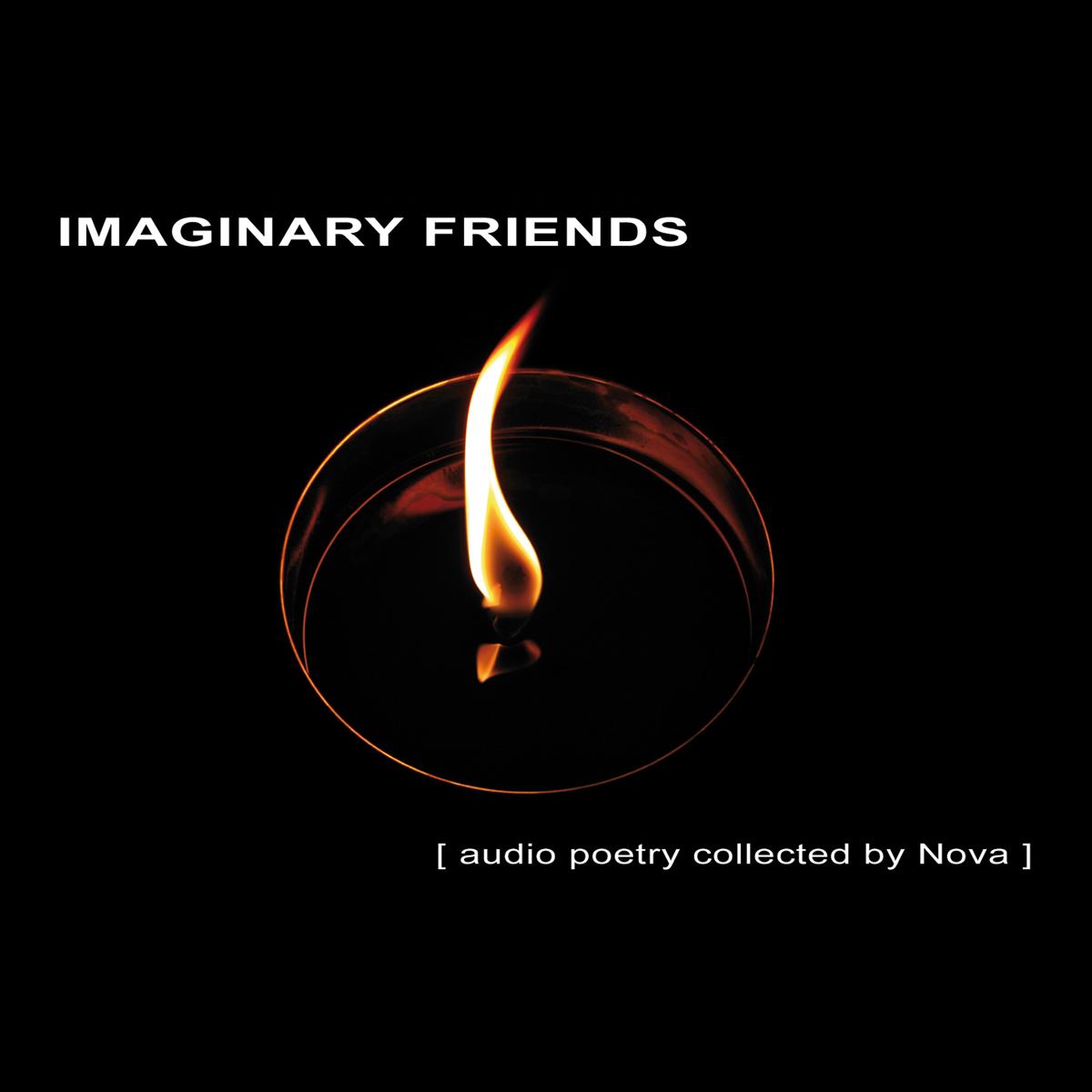 nova imaginary friends