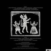 01 mark korven the witch soundtrack vinyl