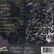 01 shpongle codex vi CD
