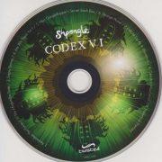 02 shpongle codex vi CD