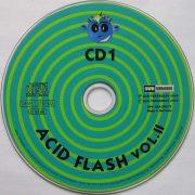 03 acid flash volume 2 CD