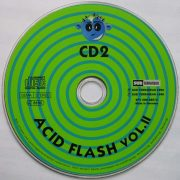 04 acid flash volume 2 CD