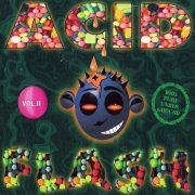 acid flash volume 2 CD