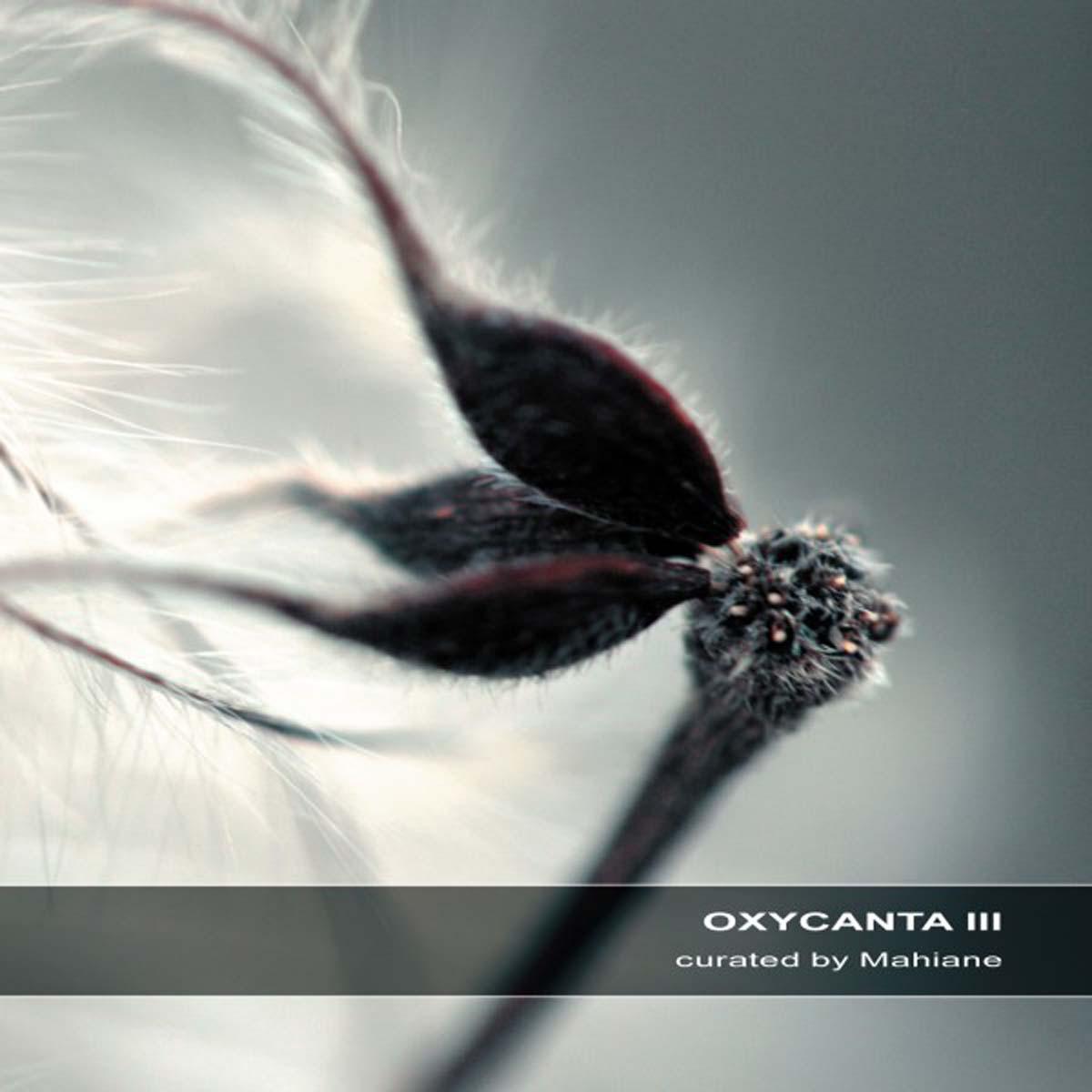 mahiane oxycanta 3 CD