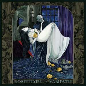popol vuh nosferatu the vampyre soundtrack vinyl