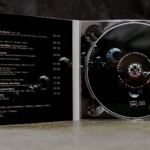 01 fahrenheit project part seven CD