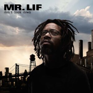 01 mr lif dont look down vinyl lp