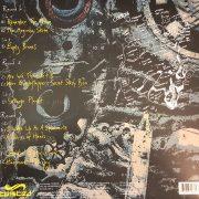 05 shpongle codex vi vinyl lp