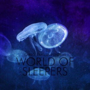 carbon based lifeforms world of sleepers vinyl lp