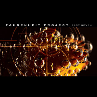 fahrenheit project part seven CD